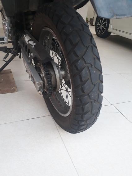 Honda Nx 400 Injetada