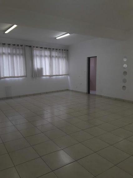 Sala Em Centro, Guarulhos/sp De 60m² Para Locação R$ 1.100,00/mes - Sa565130