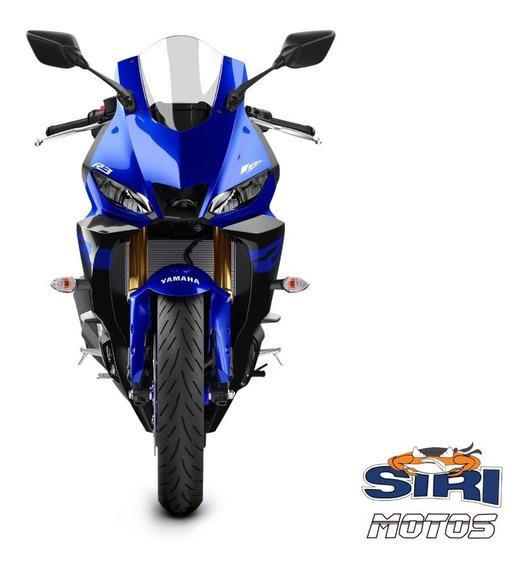 Yamaha R3 Abs 0 Km 2019 2020