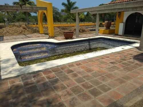 Real Del Country!!! Manzanillo Colima, Precio De Remate...