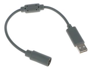 Cable Adaptador Usb Separación Mando Controlador Para Xbox