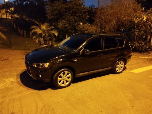 Mitsubishi Outlander 2012 2.0 5p