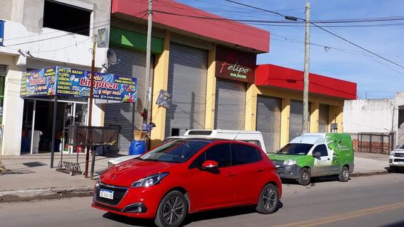 Alquilo Local En Gral. Rodriguez, Bs. As