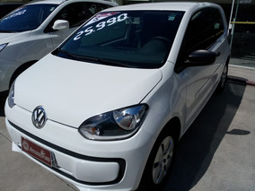 Volkswagen Up! 1.0 Move 3p Basico