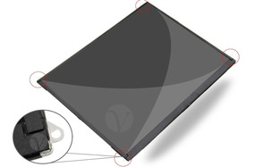Tela Display Lcd iPad 2 Lp097x02 A1395