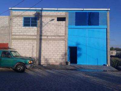 Bodega Comercial En San Jose El Alto