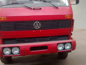 Volkswagen Vw 14.200 (único Dono) Muitissimo Conservado