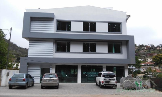 Loja- Petrópolis, Nogueira - L1685