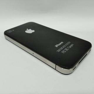 Celular iPhone 4 Apple Funcionado Perfeitamente