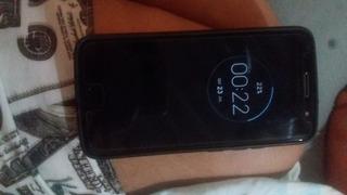 Celular Motorola G5s 32gb