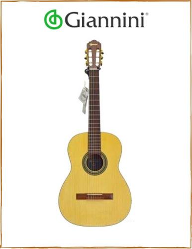 Guitarra Giannini Nw1 Goal Ns