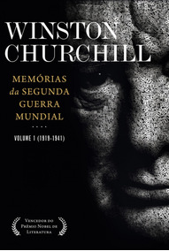Memórias Da Segunda Guerra Mundial Volume 1 Livro Churchill