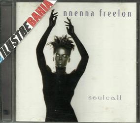 Cd Nnenna Freelon Soulcall 2000 (ed. U.s.a)