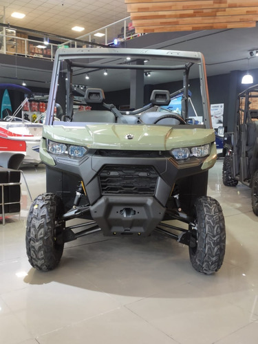 Can-am Defender Hd5 Base Disponibile