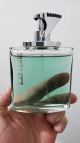 Perfume X-centric Alfred Dunhill For Men Edt 100ml
