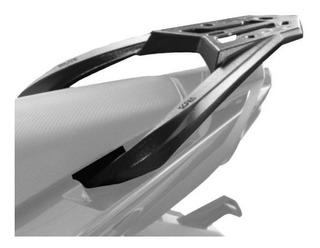Suporte Baú Superior Yamaha Factor Ybr 125 E 150 Bagageiro