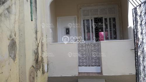 Imagem 1 de 16 de Casa - Ref: Me1cv27114