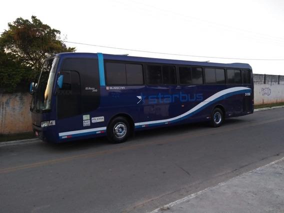 Mercedes/ 44 Lugares Busscar