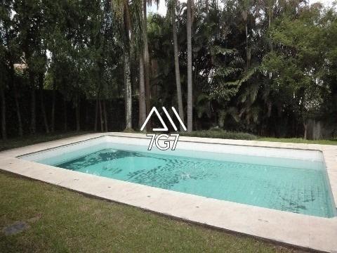 Casa Para Venda Real Parque - Ca00082 - 32157301