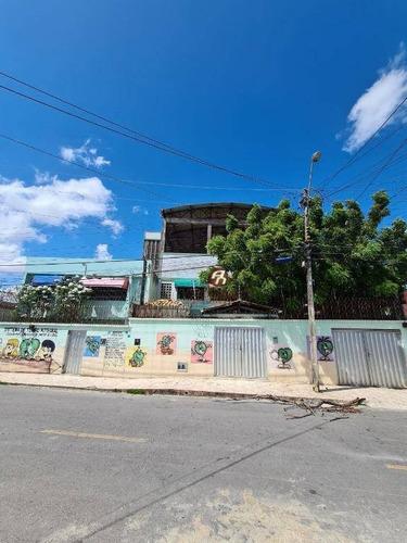 Ponto Para Alugar, 2000 M² Por R$ 7.000,00/mês - Carlito Pamplona - Fortaleza/ce - Pt0011