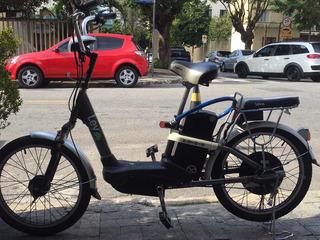 Bicicleta Elétrica E.bike-s Completa