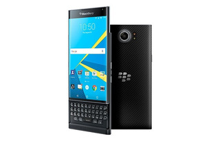 Blackberry Priv Equipo De Exhibicion