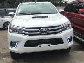 Toyota Hilux Como Nueva 16 Inicial 400
