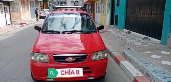 Chevrolet Wagon Automovil