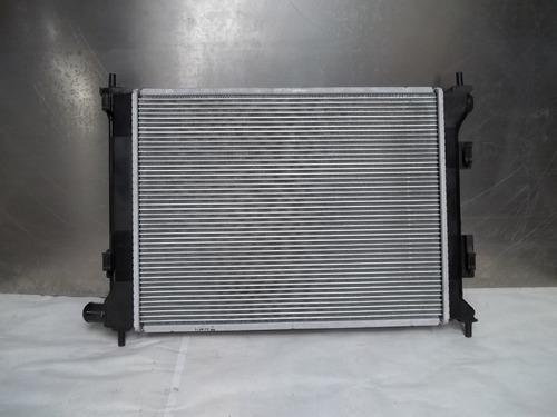 Radiador Hyundai Grand I10 15-18 1.2 Mt