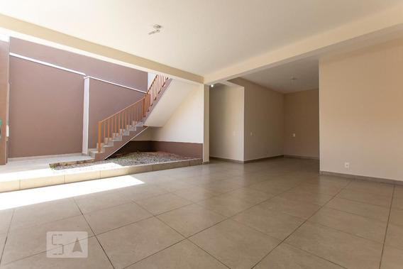 Casa Com 3 Dormitórios E 3 Garagens - Id: 892961081 - 261081