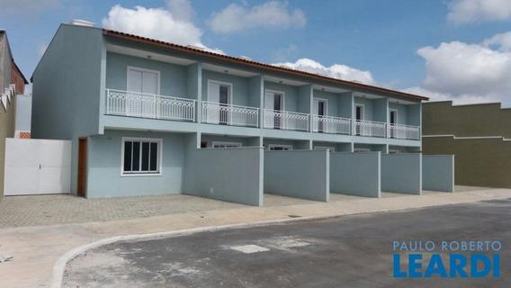 Casa Em Condomínio - Jardim Amanda Caiubi - Sp - 536512