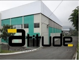 Galpão  675 M² Aluguel  Santana Parnaíba - Sp - 2291