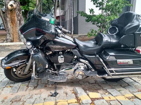 Harley Davidson Ultra