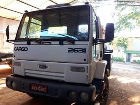 Cargo 2631 Traçado C/ Munck Phd 62005 Ano 2005