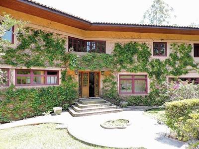 Casa Em Granja Viana, Embu Das Artes/sp De 402m² 3 Quartos À Venda Por R$ 1.480.000,00para Locação R$ 6.445,88/mes - Ca94733lr