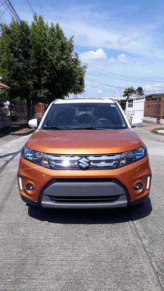 Suzuki Vitara Full Extras