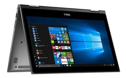 Notebook De Mostruario 2in1 Dell Inspiron 5481 Hd 1tb