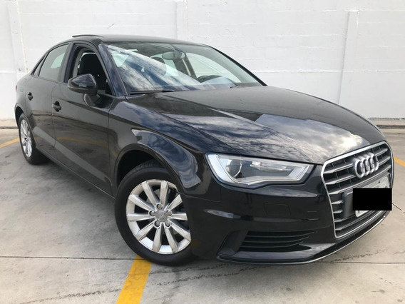 Audi A3 Attraction 2015