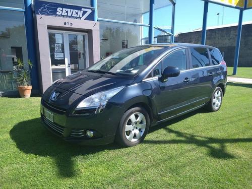 Peugeot 5008 Premium Plus