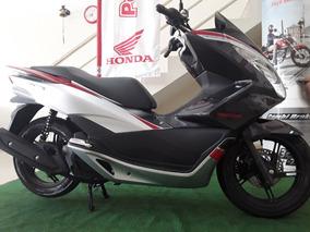 Honda Pcx150 Sport Automatica - Oferta Honda! Imperrrrdivel!