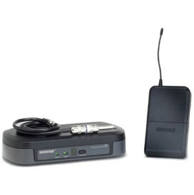 Shure Pg14 Wireless Guitar System