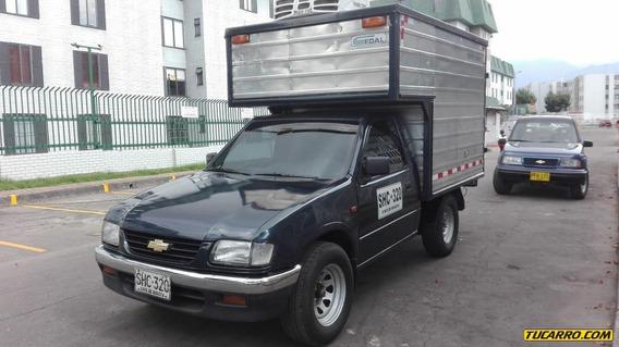 Chevrolet Luv Mecanica