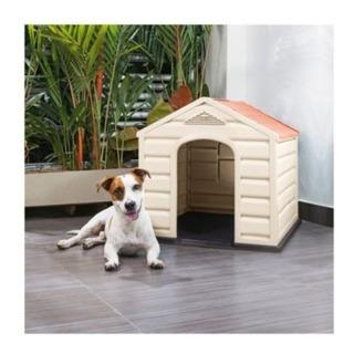 Casa Cucha Perro Grande Mascota Térmica Resistente Impermeab