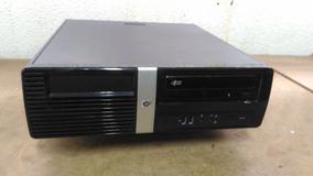 Cpu Small Modelo Hp Pro 3000 Sff - Hd 160 - Usado