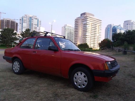 Chevrolet Chevette ...