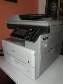 Fotocop. E Impresora Ricoh Mp 301