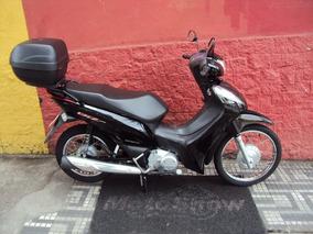 Honda Biz 125 Es (único Dono E Com Apenas 8100km)