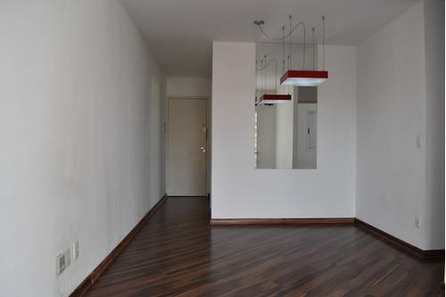 Apartamento Para Venda, 3 Dormitórios, Freguesia Do Ó - São Paulo - 90