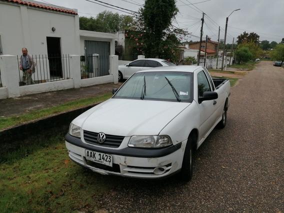 Volkswagen Saveiro 1.6 Full 2006