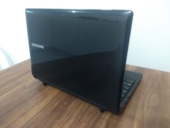 Carcaça Completa Netbook Samsung N150plus